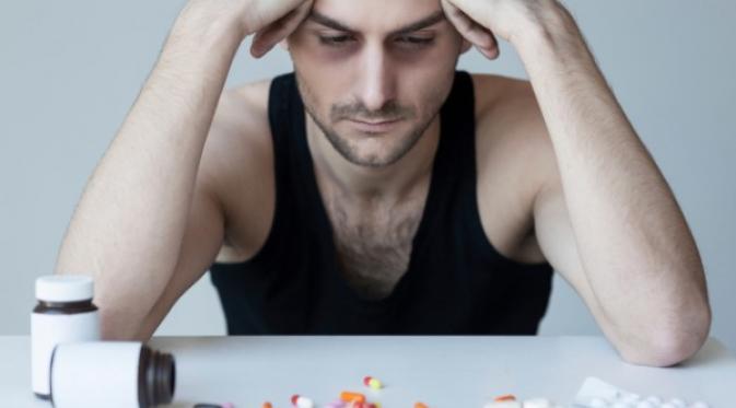 Efek Samping Penggunaan Obat Tidur