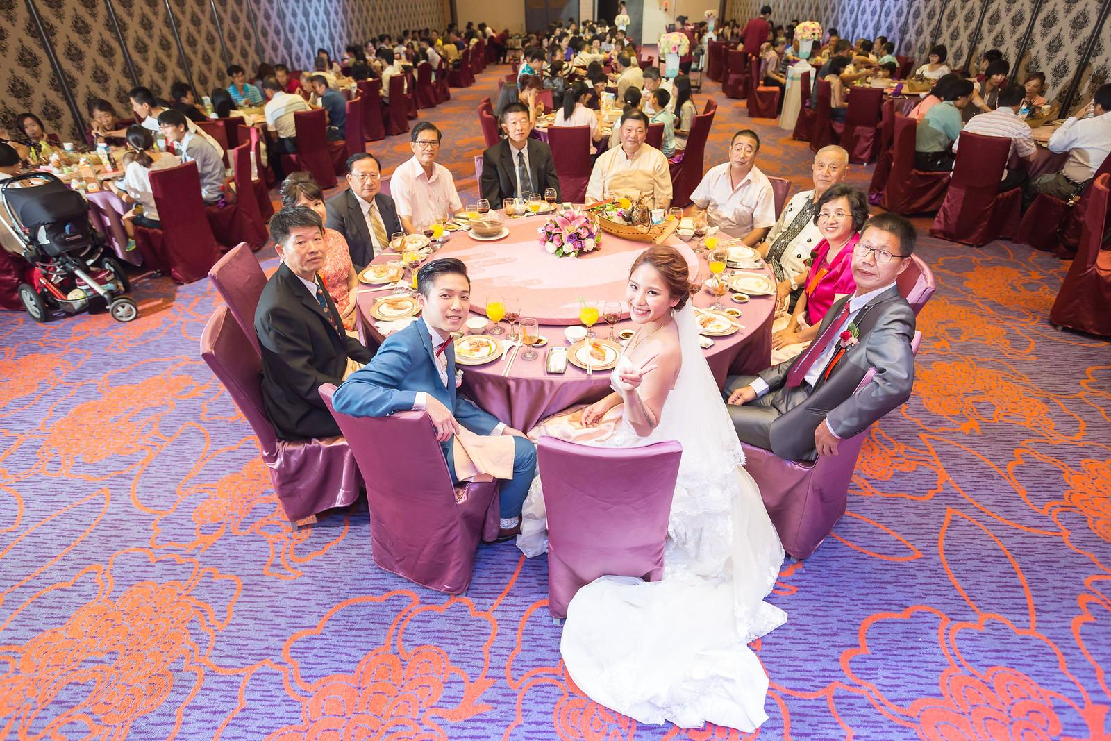 結婚婚宴精選-77
