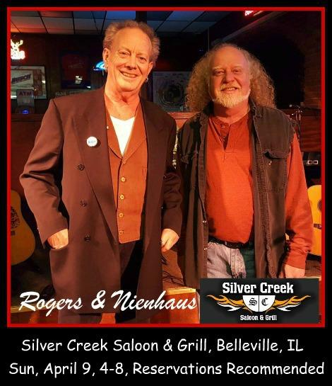 Rogers & Nienhaus 4-9-17