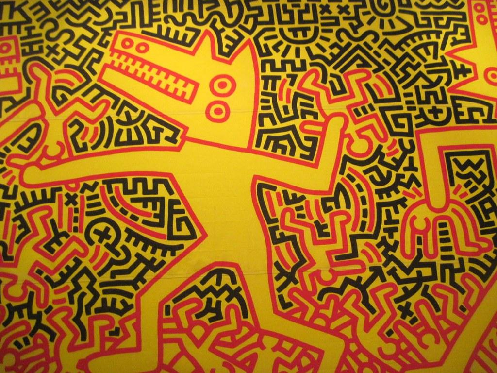 Keith Haring \