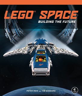 Lego Space: Building the Future | by Legoloverman