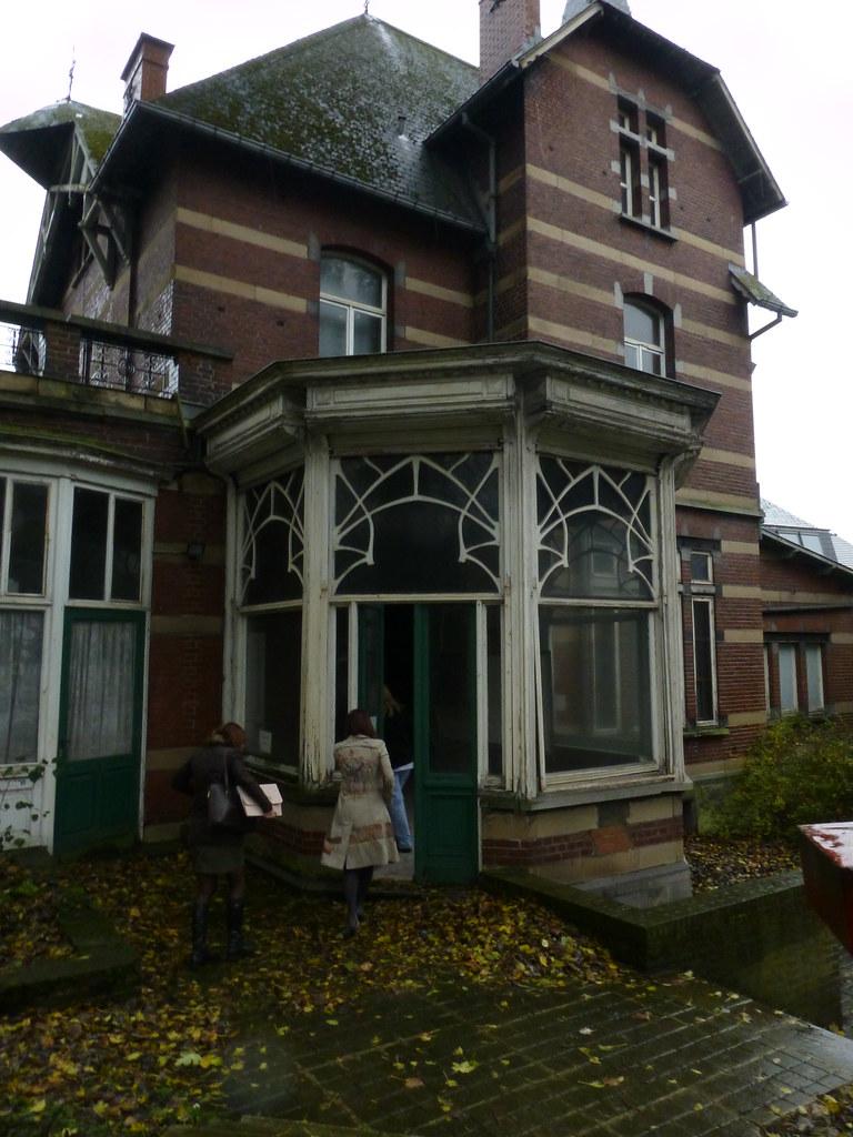 Visite de la maison gaspar thibaut gosselies en attente de classement f - Checklist visite maison ...
