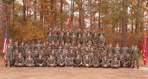 Hotel Battery 3rd Battalion 10th Marines 2nd Marine Div