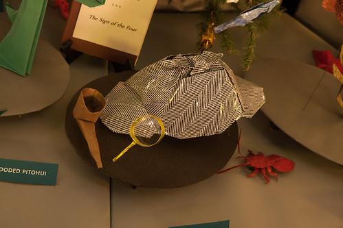 Origami Natural History Museum