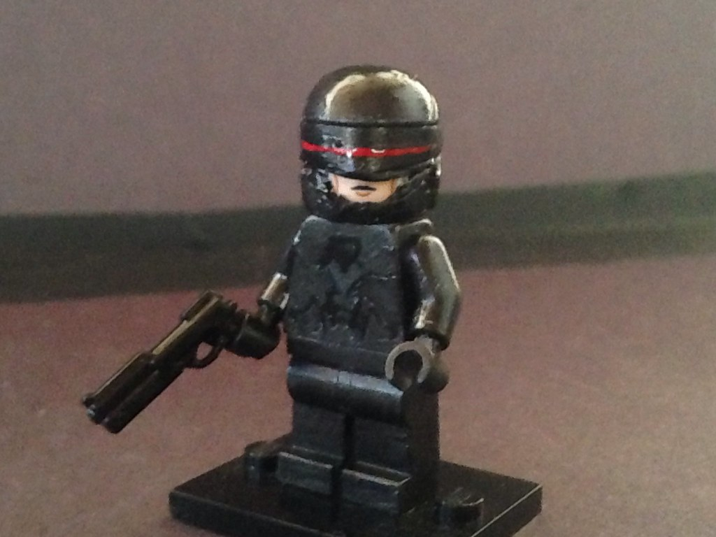 Toy News Roundup: 'Robocop 2014', 'NECA' and LEGO Ghostbusters ...