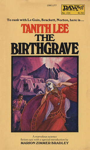 Tanith Lee - The Birthgrave