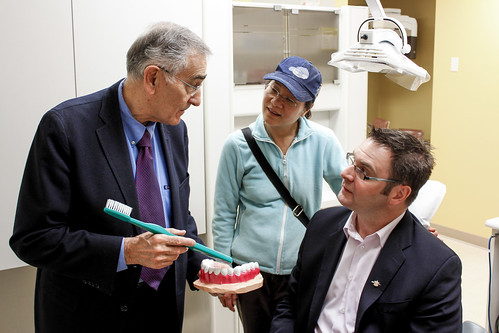 Dental clinics benefit from funding | by BC Gov Photos