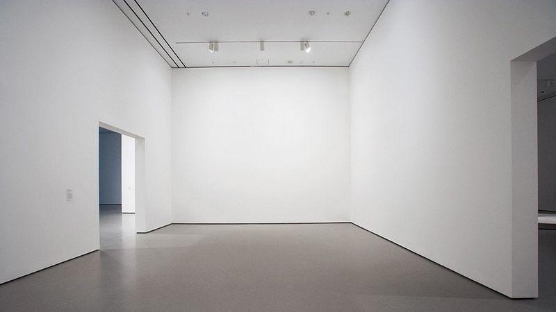 Bienvenue à l'ère de l'art moderne lorsqu'une exposition de photos ne présente aucune photo
