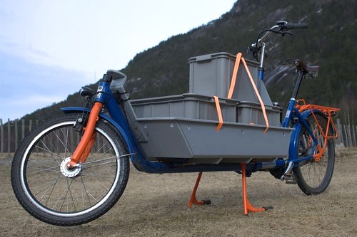 WorkCycles Kr8 V8 XL 2