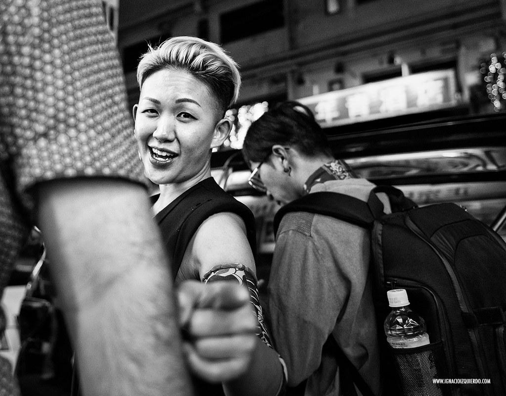 China Street Life 18