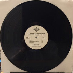 A TRIBE CALLED QUEST:THE ANTHOLOGY(RECORD SIDE-C)
