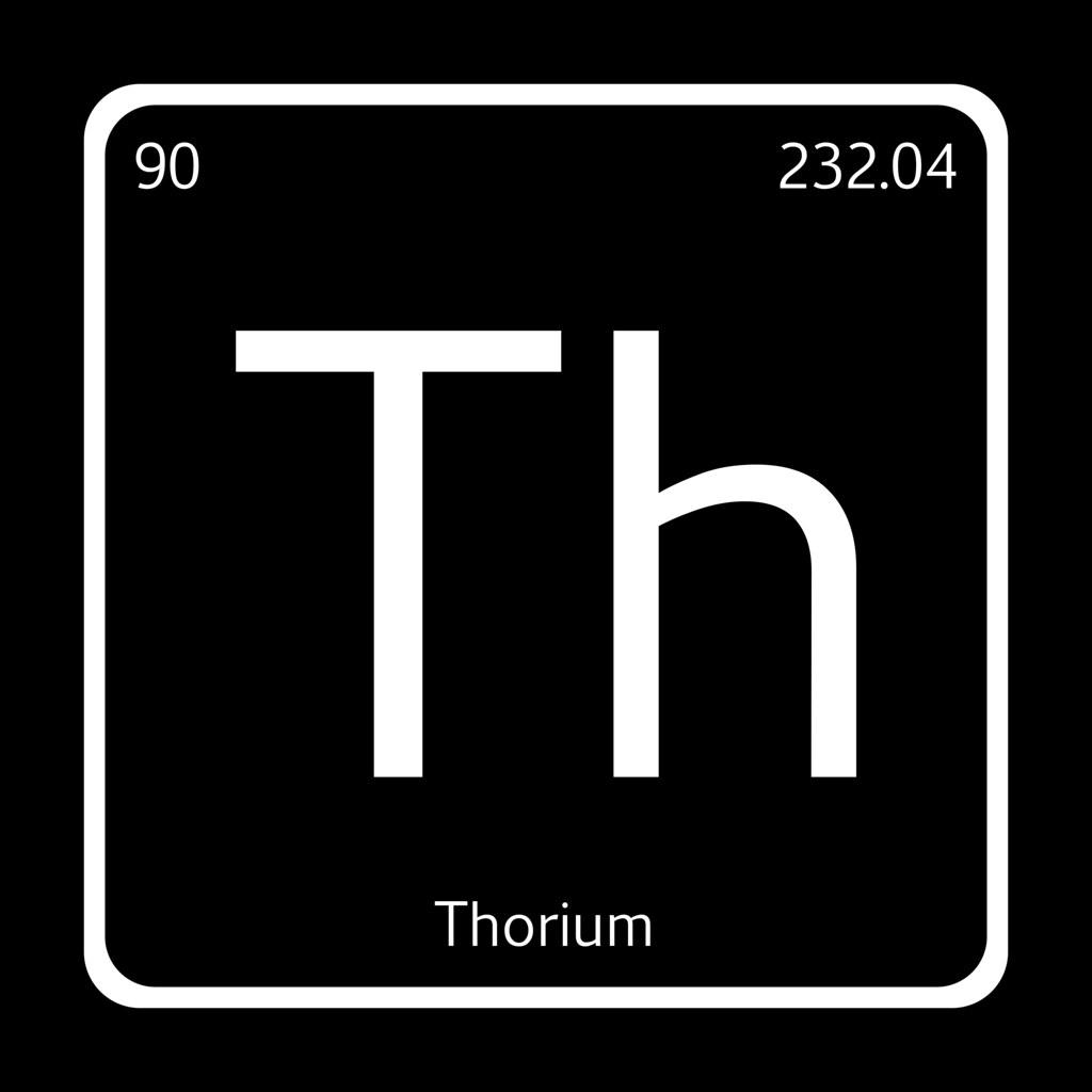 Th periodic table 00 th thorium icon gordon mcdowell flickr th periodic table 00 by gordonmcdowell gamestrikefo Choice Image