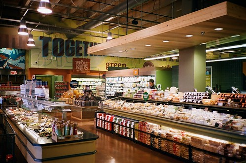 Whole Foods | by Osbornb