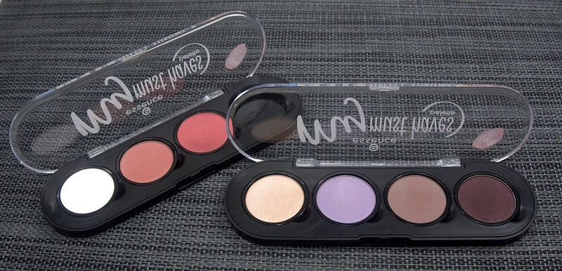 Essence My Must Haves Palettes
