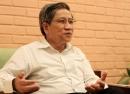 GS Nguyễn Minh Thuyết: 'Nhiều sinh viên học không biết để làm gì'