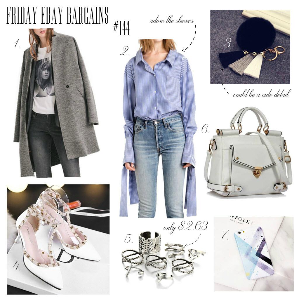 Friday Ebay bargains 144