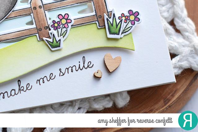 Ewe Make Me Smile
