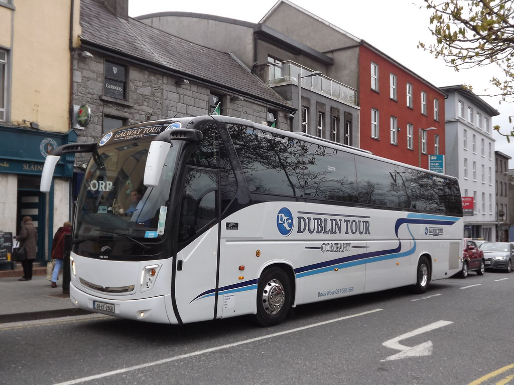 ... Galway Tour Company 08-KY-2568 | by Irish Londoner