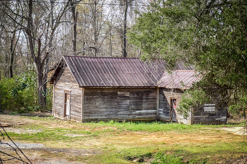 Smyrna Grist Mill