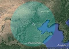 9 Bejing, China 1,280K