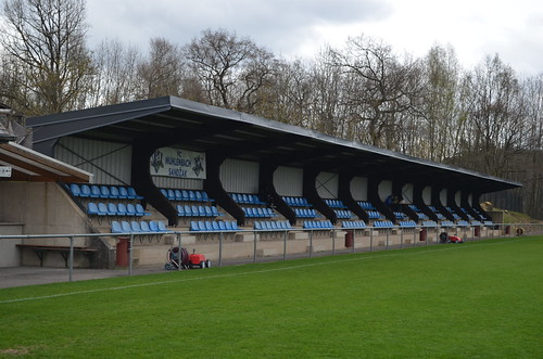 Blue Boys Mühlenbach Reserves 4:4 The Belval Belvaux Reserves