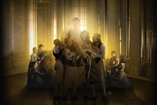 The Royal Opera's Le nozze di Figaro © ROH 2013 | by Royal Opera House Covent Garden