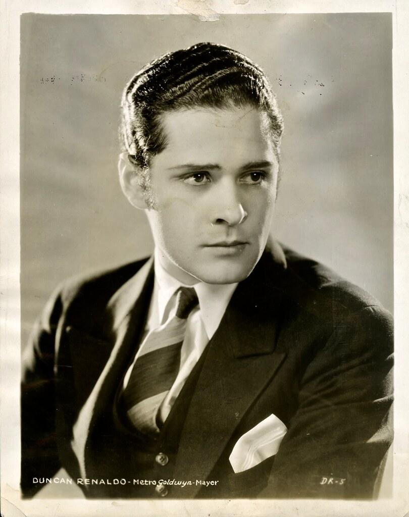 Trader Horn MGM 1931 Duncan Renaldo