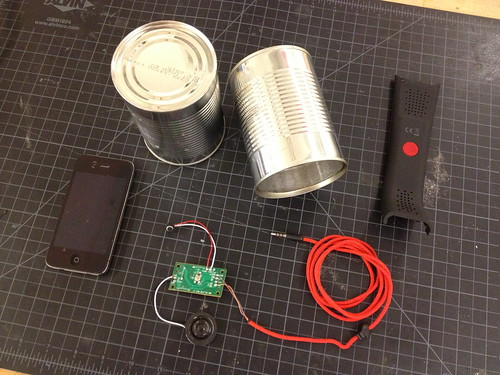 Tin Can Phone Hack | by habby.shaw