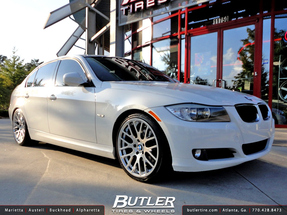 Bmw e90 328i with 19in beyern spartan wheels additional pi flickr bmw e90 328i with 19in beyern spartan wheels by butler tires and wheels sciox Image collections