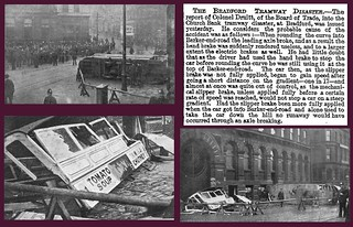 22nd October 1907 - Bradford teamway crash : Board of Trade report | by Bradford Timeline
