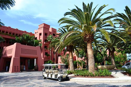 Abama hotel playa san juan tenerife tenerife holidays - Hotel abama tenerife ...