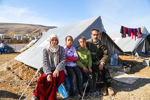 IOM and Japan continue to help Syrian refugees | by UN Migration Agency (IOM)