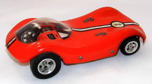 Classic Industries Slot Cars