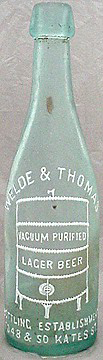 welde-bottle