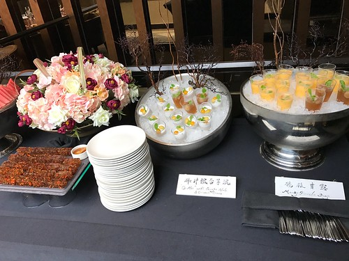 VLV Weekend Brunch - Dessert Station