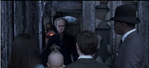 A Series of Unfortunate Events - TV Series - screenshot 4