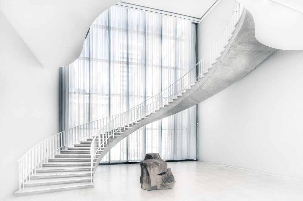 In a White Room | Smith Gallery at the Chicago Art Institute ...