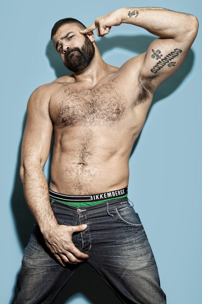 Hot gay bear pics