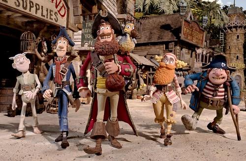 The Pirates - screenshot 7