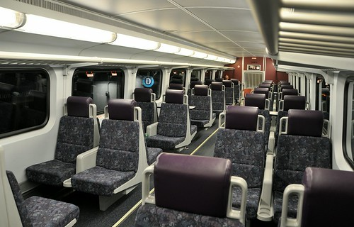 sound transit 39 s sounder commuter rail bombardier bi level flickr. Black Bedroom Furniture Sets. Home Design Ideas