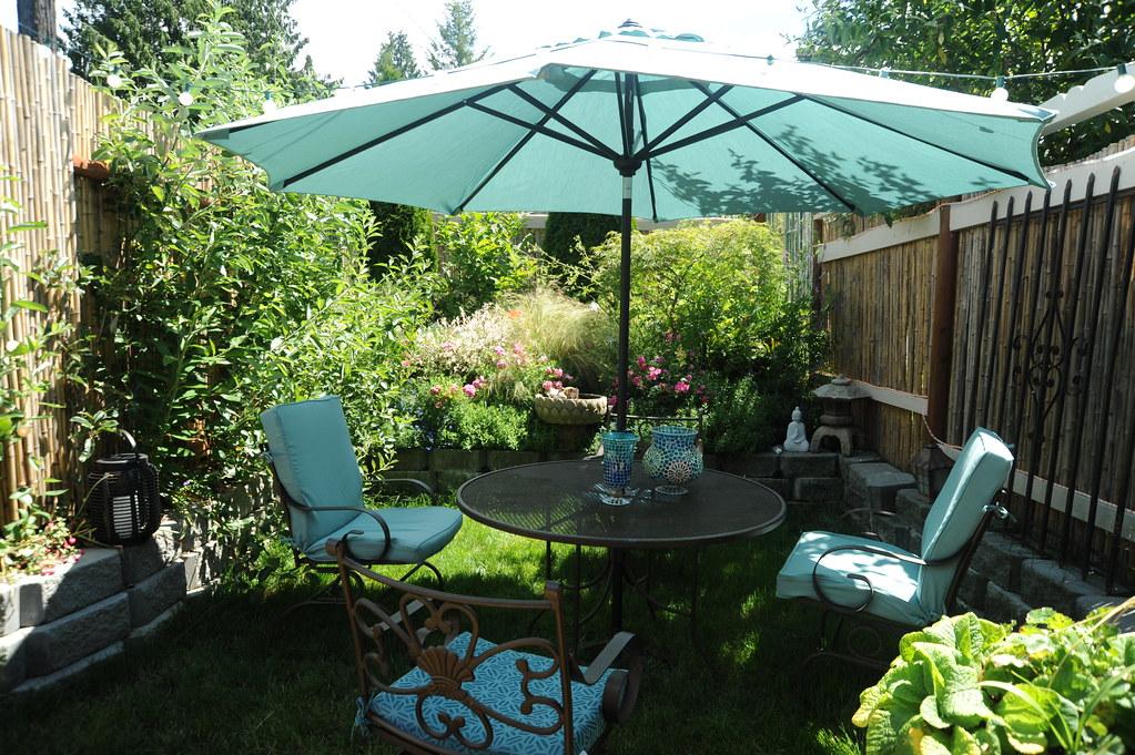 Diy patio umbrella stand 4 suggestions diy umbrella patio stand image source solutioingenieria Image collections
