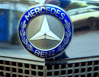 Mercedes | by Vassilis Online