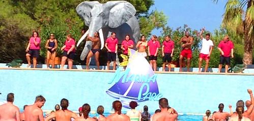 Parque acu tico marina parc 10 hotel resort en menorca - Parque acuatico menorca ...