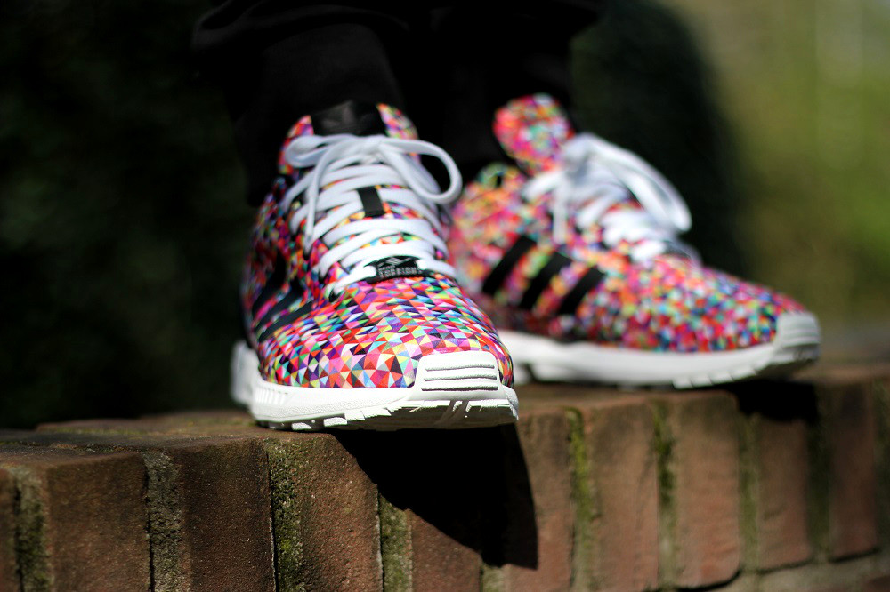 db8ae821f ... originals zx flux multicolor prisms ac26b b7a56 cheap adidas zx flux  photo print multi prism 65a53 03214 ...