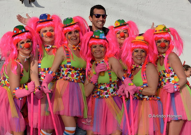 Carnaval Malveira da Serra 2017