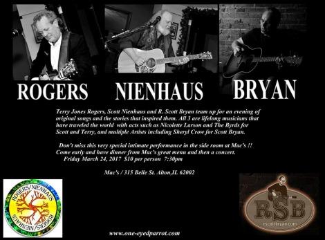 Rogers Nienhaus Bryan 3-24-17