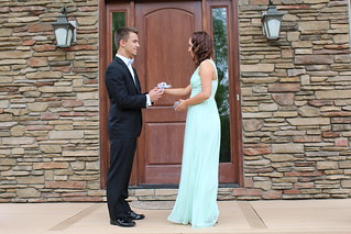 Andrew Prom 2013 | by Our Family Nest
