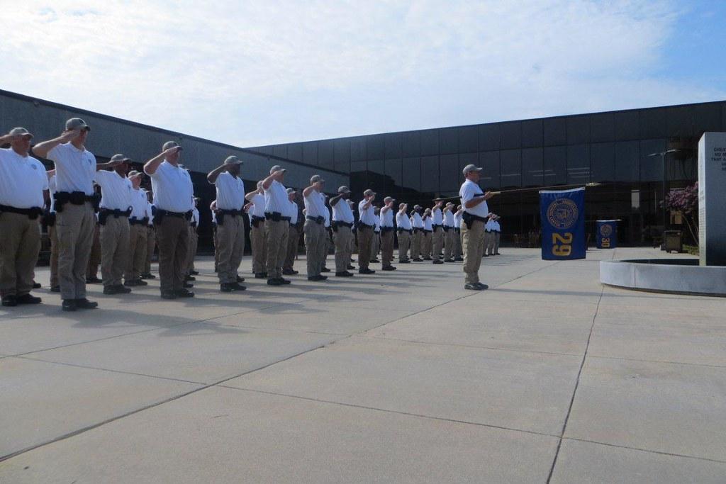 Basic Mandate Law Enforcement Training Program Flickr