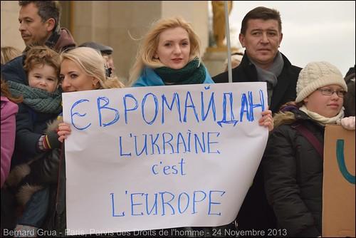 Yuta Euromaidan Photo bernard Grua