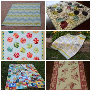 Quilting 2013 | by Jenniffier